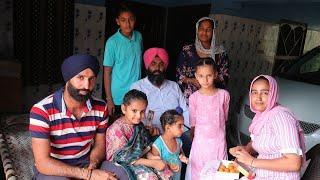 Brother family Sister RakshaBandhan    Rakhri    JaanMahal Vlog