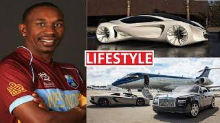 Dwayne Bravo Lifestyle 2020,Biography,Girlfriends,Family,Cars,House,Networth & More