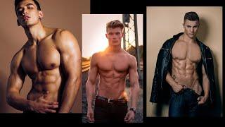 TOP 10 Sexiest Male Celebrities in the World 2020