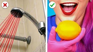 HOME CLEANING! 11 Smart Cleaning Hacks & DIY Ideas by Crafty Panda