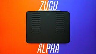 BEST iPad Pro Case? Zugu ALPHA iPad Pro Case & Giveaway