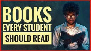లైఫ్ చేంజింగ్ - Books every student should read   Top 10 books for students   Begins With You