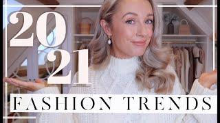 TOP 10 FASHION TRENDS FOR 2021 // Fashion Mumblr