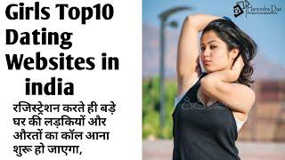Girls Top10 Dating websites (Gigolo Service )