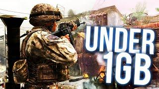 TOP 10 Higher-end Games Under 1GB (512MB VRAM | 1GB VRAM | 2GB VRAM | INTEL HD)