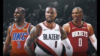14. Our top 10 point guards this season! NBA is coming back and so much more