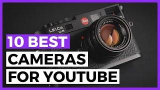 Best Camera for Youtube - How to choose a Camera for Content Creators?