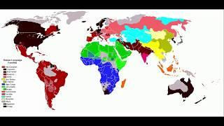Top 10 oldest language of the world.