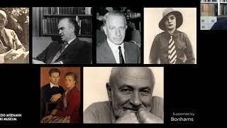 """Διαδικτυακή διάλεξη/Webinar """"Α Museum 'Top10': Thoughts on Writing a New Guide Book for the Benaki"""""""