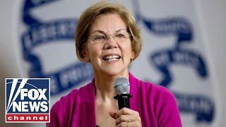 Warren vows to be the last president elected by the Electoral College