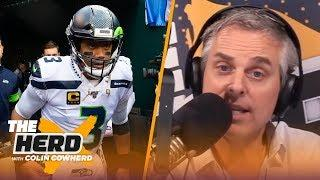 Herd Hierarchy: Colin's Top 10 NFL teams post-draft and free agency | NFL | THE HERD