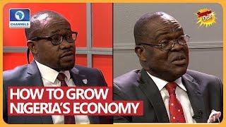 Economy: Nigeria's Problem Is Not Population, But Non-inclusive Growth - Economists
