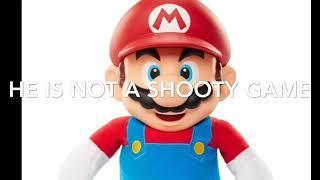 Top 10 reasons why Mario sucks