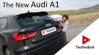 Audi A1 40TFSI Sportback (2020) Long Term Review – Simply Brilliant!