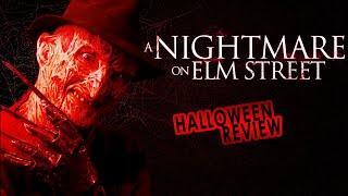 Top 10 Filmes de Terror: 9 - A Nightmare on Elm Street
