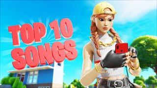 top 10 songs for fortnite montages /  best fortnite montage songs /  party girl fortnite montage omg