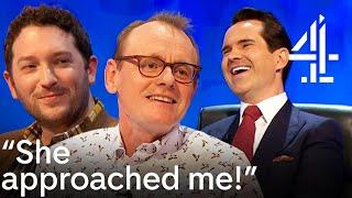 When Sean Lock Met Jon Richardson's Mum | 8 Out of 10 Cats Does Countdown