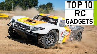 Top 10 Best RC Gadgets | Smart RC Toys Invention