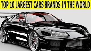 top 10 richest car companies in the world |car companies |amazing things