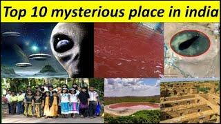 top 10 mysterious place in India | mysterious place in India in Tamil | aliens | Kaviya's desire