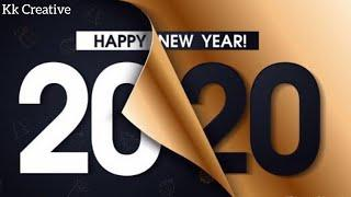 new year wishes 2020 - statut whatsapp 2020 tik tok - new year wishes 2020 song