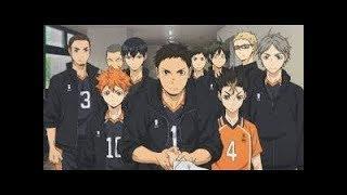 ハイキュー!! TO THE TOP 1話   Haikyuu!!  To the Top Episode 1 English Sub