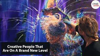 Creative People That Are On A Brand New Level | Cool Gadgets 2020