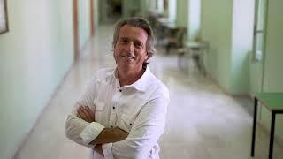 Carlo Mazzone - Top 10 Global Teacher Prize 2020
