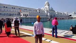 Amritsar Top10 Tourist Place || Golden Temple || Wagha Border || Bunnyshoot || Punjab