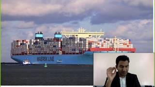 Top 10 Biggest Shipping line in world | Which Shipping line is best for Export Consignment