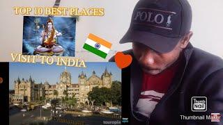 TOP 10 BEST PLACE TO VISIT IN INDIA