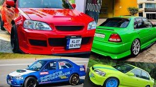 TOP 10 HONDA CITY TYPE 2 MODIFIED/modified sx8 india  most special sports car models in india