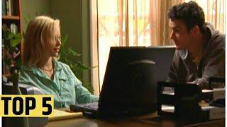 TOP 5 older woman - younger man relationship movies 2005 #Episode 3