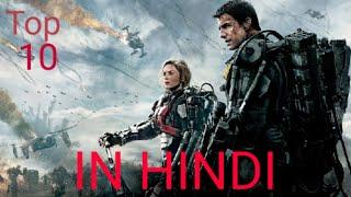 Top 10 action movies tom cruise dubbed in hindi