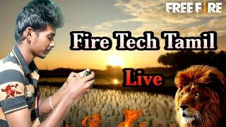 Free Fire Live In Tamil Top Heroic Players Gamplay #freefire