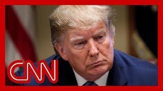 Panelist makes surprise Trump impeachment prediction