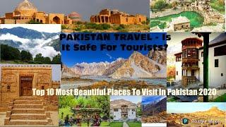 Top 10 amazing place to visit in Pakistan 2020|Indian reaction|natural beautiful place of Pakistan|