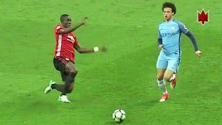Don't Forget What Eric Bailly Can Do!