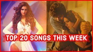 Top 20 Songs This Week Hindi/Punjabi Songs 2020 (February 8) | Latest Bollywood Songs 2020
