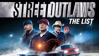 Street Outlaws: The List Gameplay PC   RTX 2060