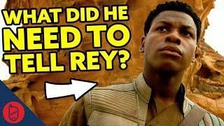 Top 7 Unanswered Questions from The Rise of Skywalker [Star Wars]