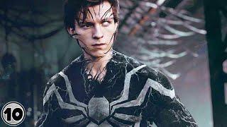Top 10 Dark Alternate Versions Of Spider Man   Marathon