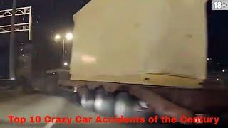 Top 10 Crazy Car Accidents of the Century