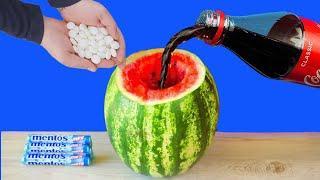 Crazy DIY Ideas Coca Cola Hacks