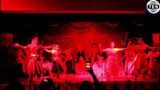 KRISHNA - wonderful Dance Drama presenter by Thyagaraja Centre For Music and Dance presents