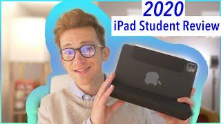 2020 iPad Pro for COLLEGE - Student Review