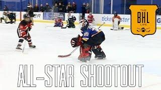The BHL Life | NHL All-Star Shootout With Hockey's Top 10 Year Olds (Episode #53)