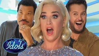 American Idol 2020 All Auditions WEEK 2 Season 3 | Idols Global