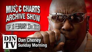 The Top 10 For The Week of February 23, 2013 | Music Charts Archive Show with Dan Cheney on #DJNTV
