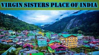 Top 10 places to visit in India , Virgin Sisters place of India, #tamil24